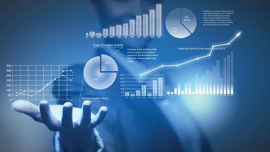 MBA in Data Analytics