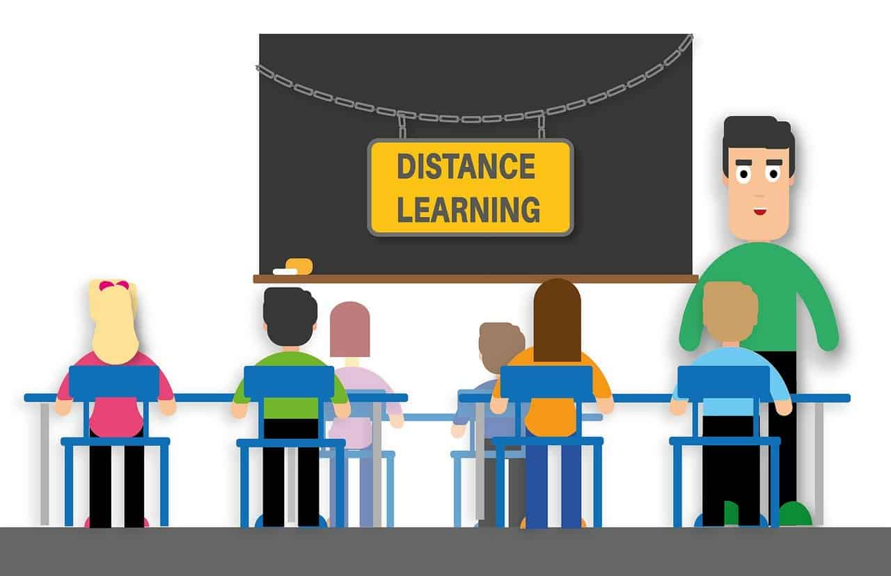 Scope of Distance learning