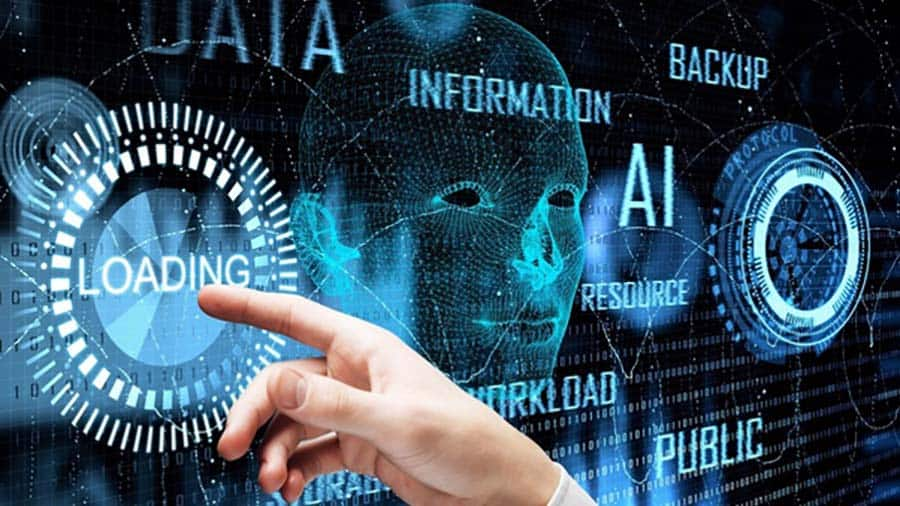 Scope Of Artificial Intelligence And Machine Learning