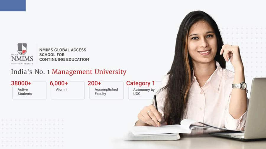 NMIMS Distance MBA: Eligibility, Fees, Duration