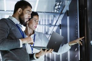 5 Reasons for Choosing Information & Technology as a Career