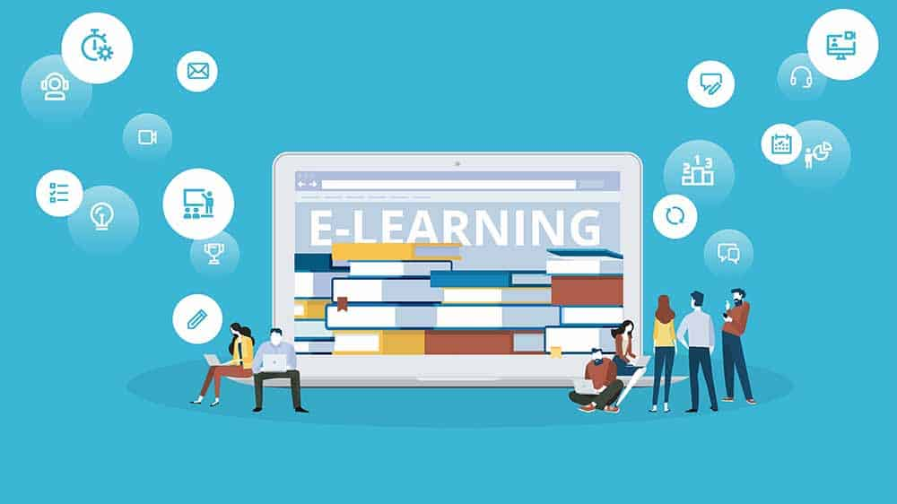 What is eLearning?